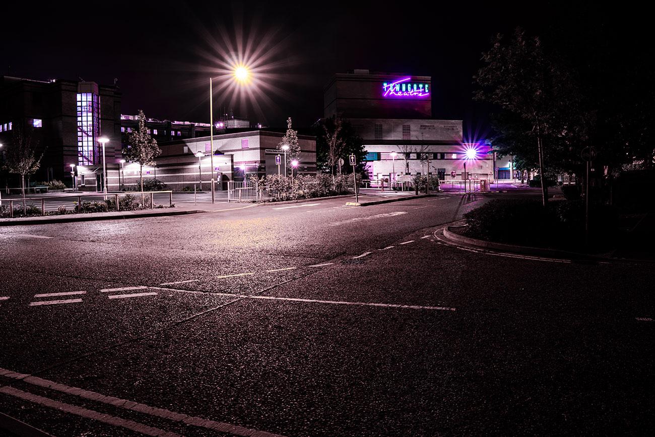 Towngate Theatre Basildon