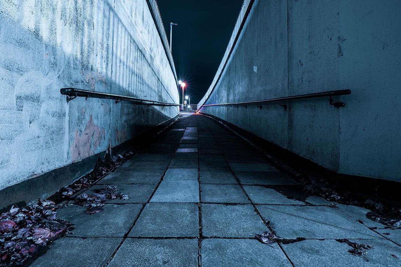 Broadmayne Underpass